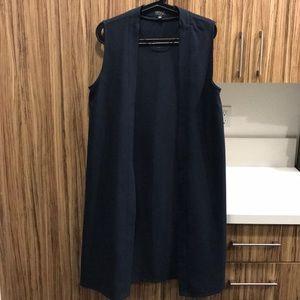 |TOPSHOP| Smart casual vest